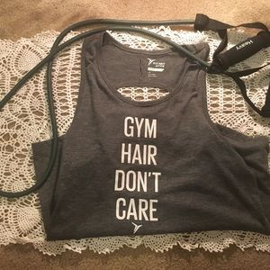 Old Navy workout tank top